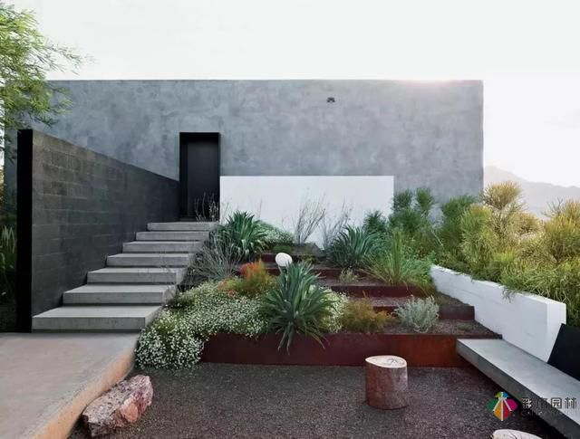 想找院子设计案例都在这里了!