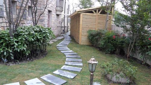 庭院花园设计施工存在哪些问题?
