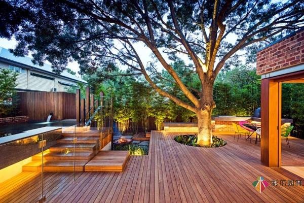 精致花园设计,你看上哪一款?