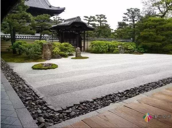 呈现东方禅意之美的30个日式庭院设计。赶紧来看看!
