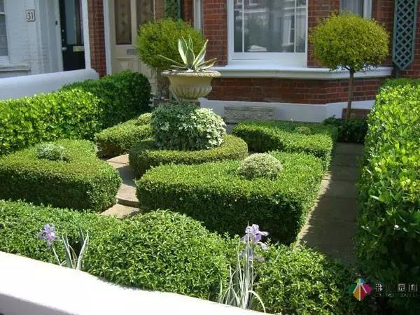 花园庭院设计详细流程,不管是业主或者设计师都应该看看