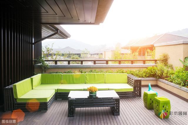 庭院设计中要注意哪些因素影响着设计