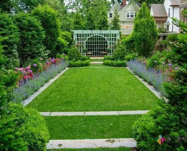 花园设计装饰技巧让你涨姿势!