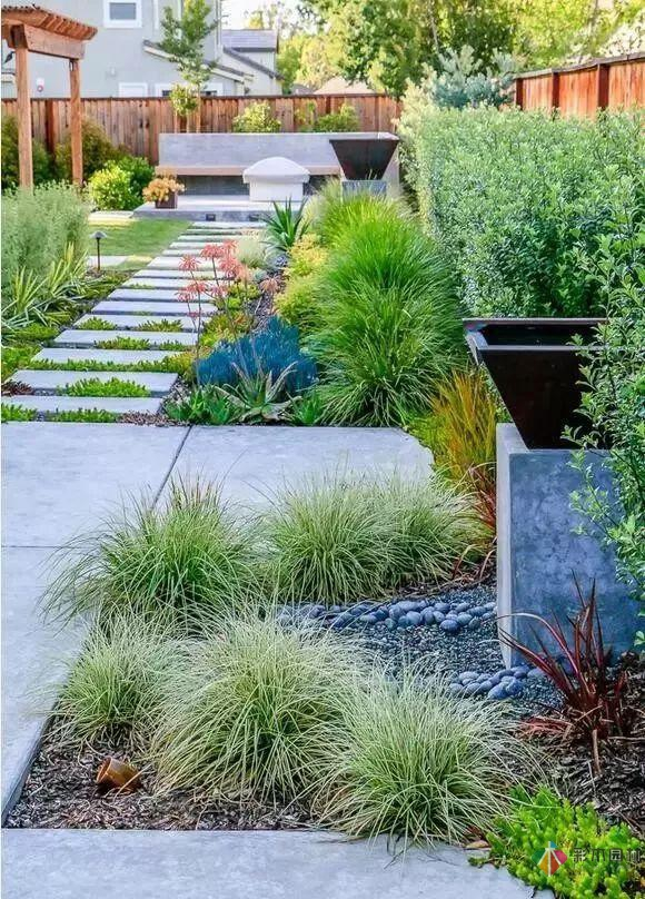 这份小花园设计思路,也许对你又不少帮助