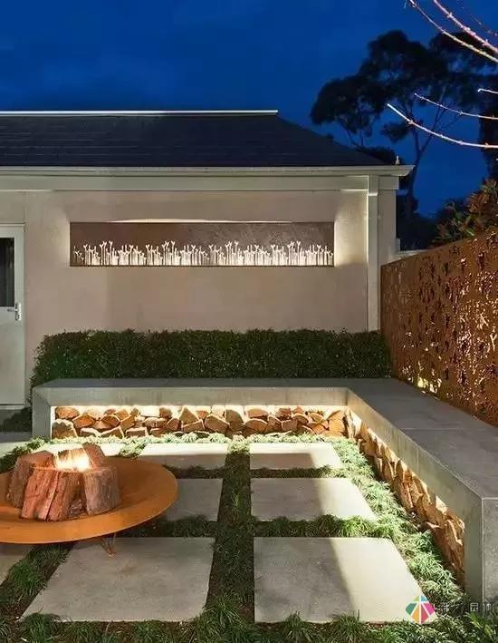 庭院设计灵感源于这里,是我们值得去学习了解的