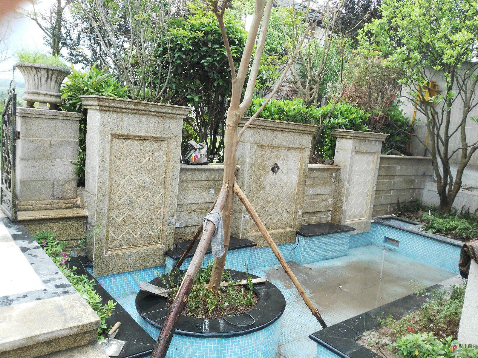 私家花园设计要注意哪些?