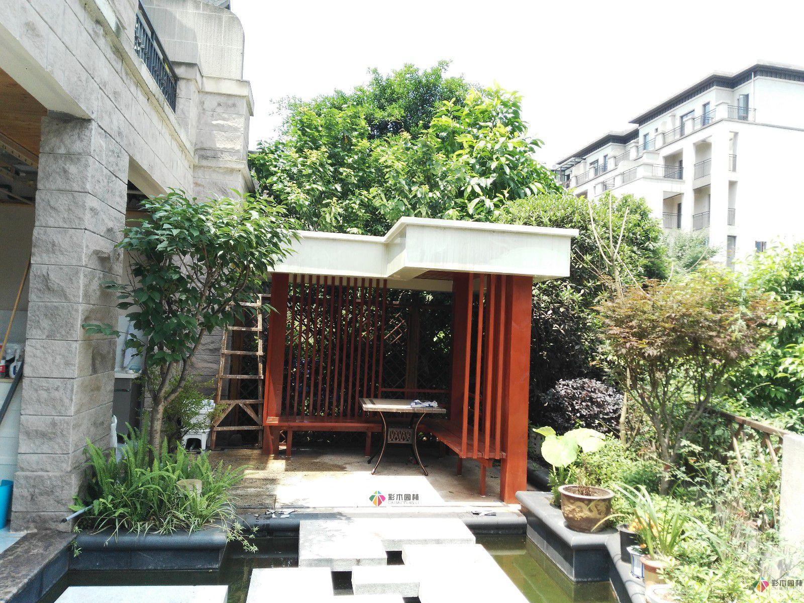 私家花园设计有哪些要素?